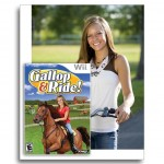 Gallop & Ride Video Game Cover copy
