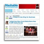 mashable copy